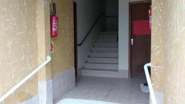 Apartamento no Bairro do Sol em Indaial, 2 quartos