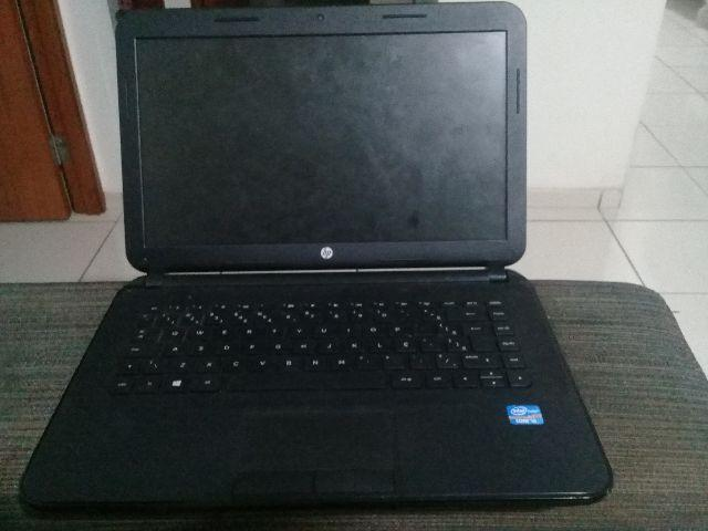 Notebook HP 14