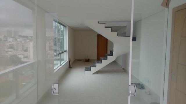 Cobertura 4 quartos no Ipiranga à venda - cod: 220059