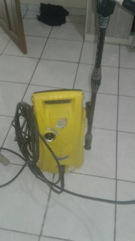 Lavadora de auta press?o