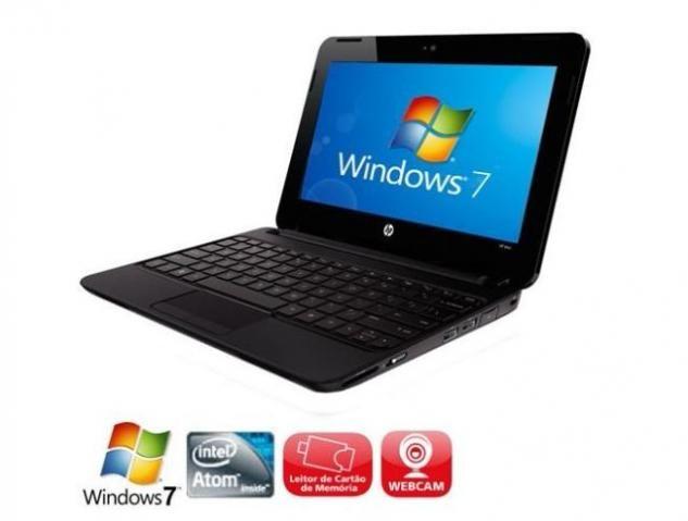 Netbook HP mini Atom, Ram 2gb, Hd 250gb