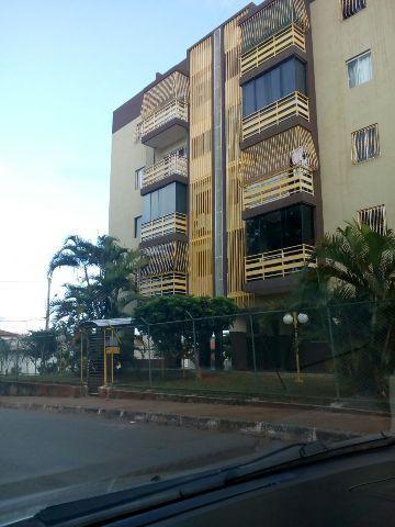 Apartamento em Planaltina DF