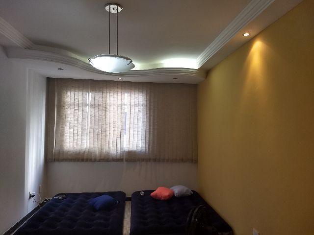 Il:6910 - Legislar Adm - Apartamento no Condominio Mar azul