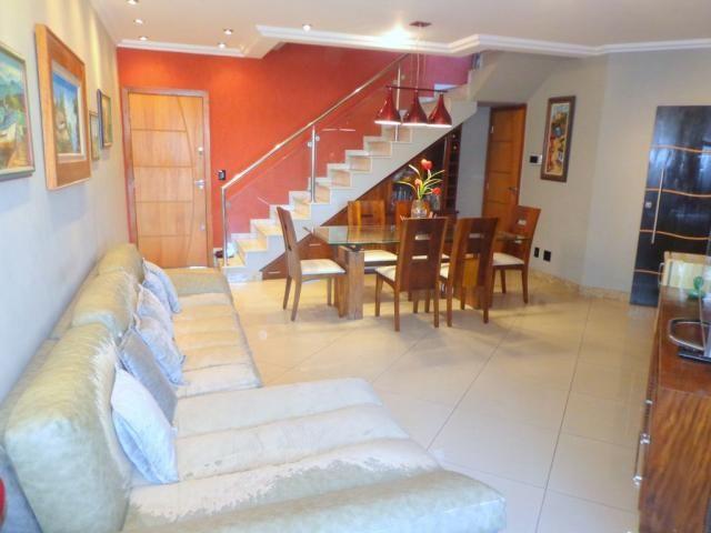 Cobertura 3 quartos no Palmares à venda - cod: 215189
