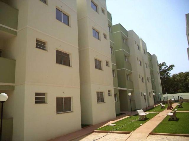 Apartamento na 1102 sul, 2 quartos