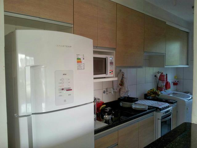 Apartamento 2 quartos Jd Limoeiro