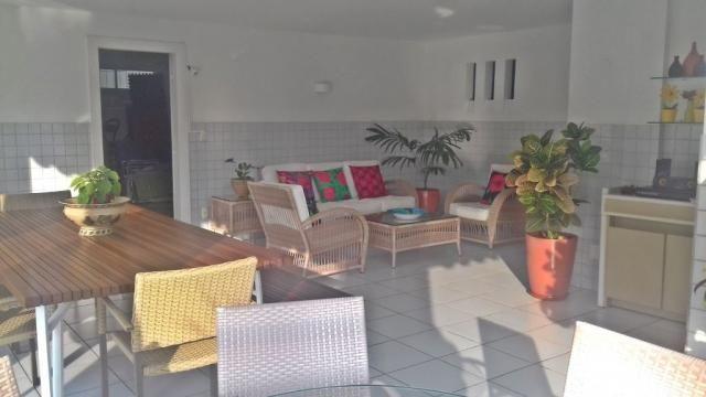 Casa à venda com 4 dormitórios em Itaigara, Salvador cod:27-IM312712 - Foto 7