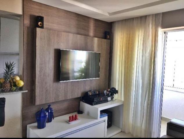 Apartamento à venda com 3 dormitórios em Piatã, Salvador cod:27-IM319394 - Foto 4