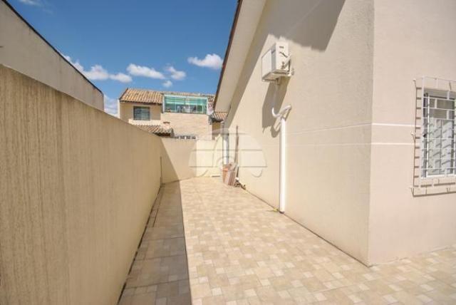 Casa à venda com 2 dormitórios em Pinheirinho, Curitiba cod:122617 - Foto 2