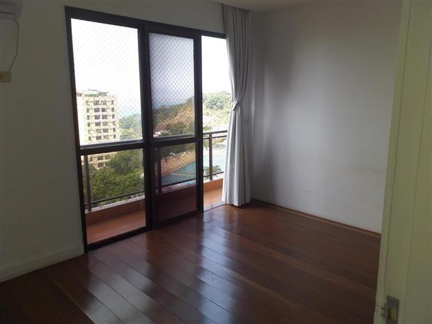 Apartamento para alugar com 4 dormitórios em Leblon, Rio de janeiro cod:861448 - Foto 4