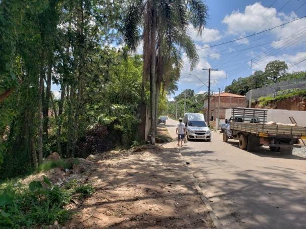 Terreno à venda, 768 m² por R$ 85.000,00 - São Vicente - Mairiporã/SP - Foto 6
