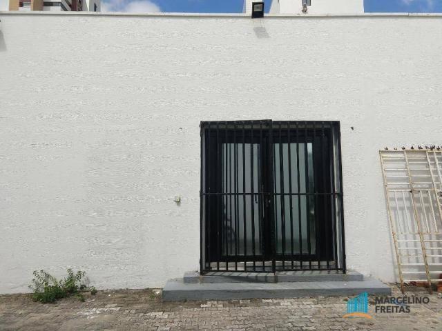 Loja para alugar, 240 m² por R$ 5.009,00/mês - Papicu - Fortaleza/CE - Foto 2