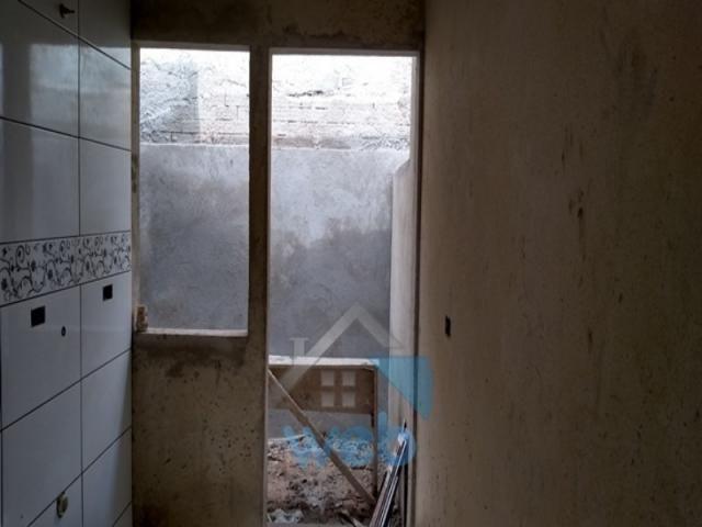 casa, dois quartos, campo de santana - Foto 13