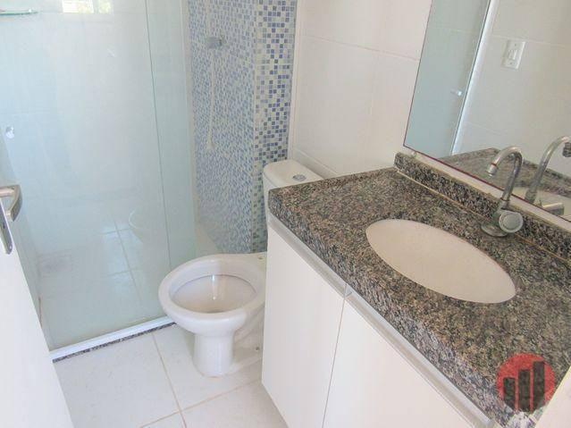 Apartamento para alugar, 30 m² por R$ 900,00/mês - Varjota - Fortaleza/CE - Foto 10