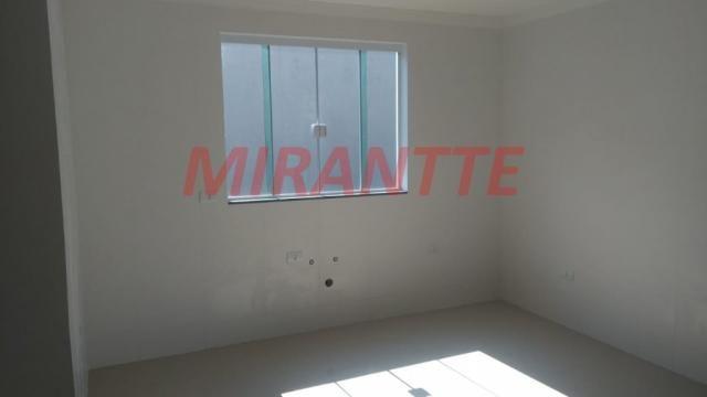 Apartamento à venda com 3 dormitórios em Serra da cantareira, São paulo cod:326842 - Foto 9