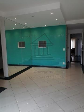 Apartamento à venda com 3 dormitórios em Bonfim, Campinas cod:AP00769 - Foto 6