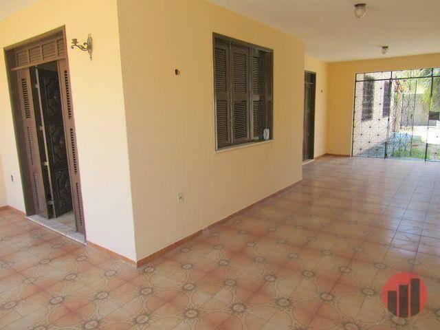 Casa para alugar, 170 m² por R$ 1.200,00 - Messejana - Fortaleza/CE - Foto 5