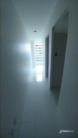 Apartamento com 1 dormitório para alugar, 34 m² por R$ 1.500,00/mês - Jardim Renascença -  - Foto 12