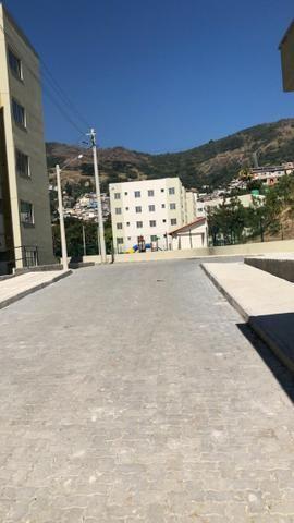 Meier, Apto. em Condomínio com Infraestrutura, 2 Quartos, Próximo ao Comercio - Foto 4