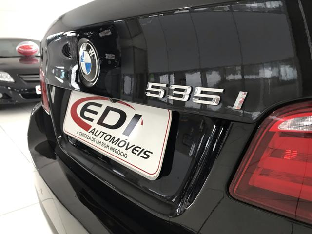 BMW 535i 3.0 Bi-Turbo 2011 Top de Linha - Foto 15