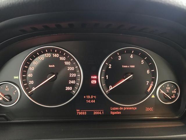 BMW 535i 3.0 Bi-Turbo 2011 Top de Linha - Foto 13