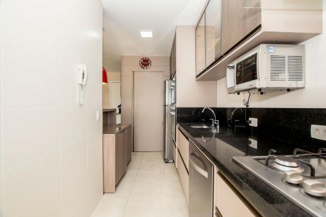 Apartamento Garden 204 m2 3 quartos Boa Vista - Condominio Yard Comfort - Foto 10