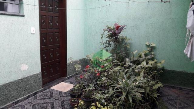 Sobrado com 2 dormitórios à venda, 150 m² por R$ 550.000 - Alves Dias - São Bernardo do Ca - Foto 4