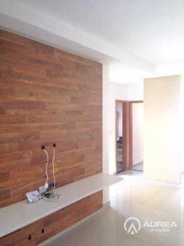 Casa  com 3 quartos - Bairro Setor Três Marias em Goiânia - Foto 8
