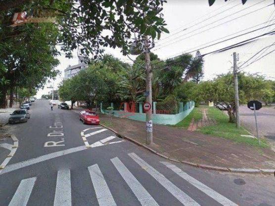 Terreno Residencial à venda, Chácara das Pedras, Porto Alegre - TE0297. - Foto 2