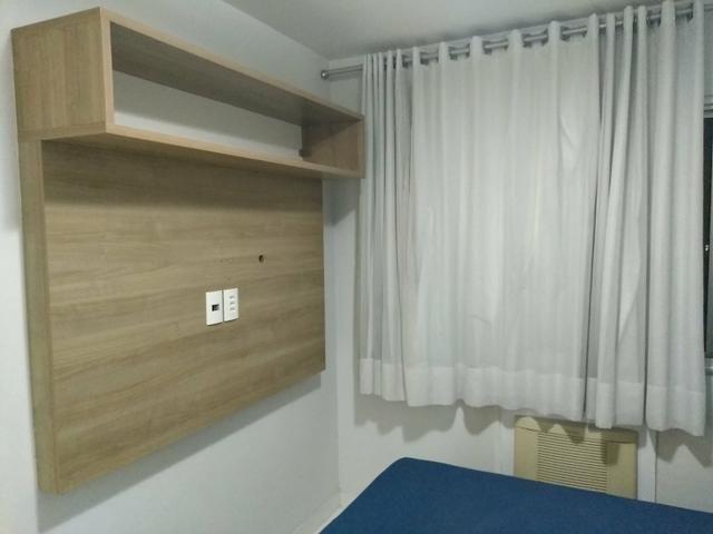 RSB IMÓVEIS Alugo no Ecoparque excelente apartamento mobiliado - Foto 18