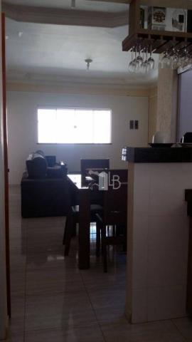 Casa com 3 dormitórios para alugar, 110 m² por R$ 1.600,00/mês - Jardim Holanda - Uberlând - Foto 18