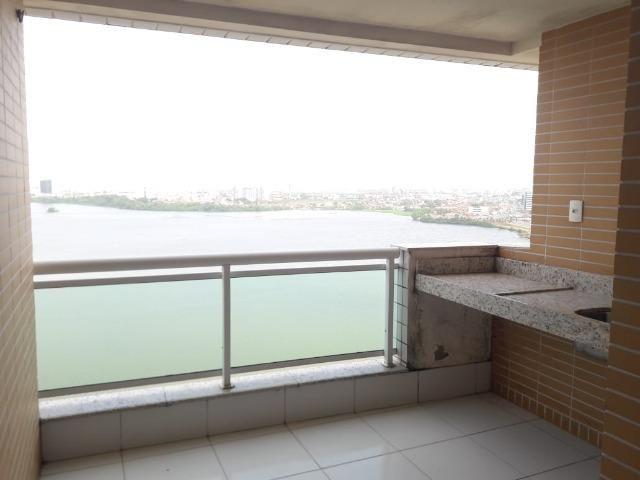 Apartamento Sala/Quarto Mobiliado na Ponta D'areia - Foto 5