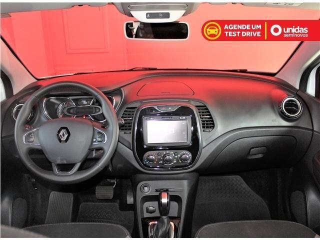 Renault Captur Zen 1.6 16v SCe X-Tronic para clientes exigentes - Foto 8