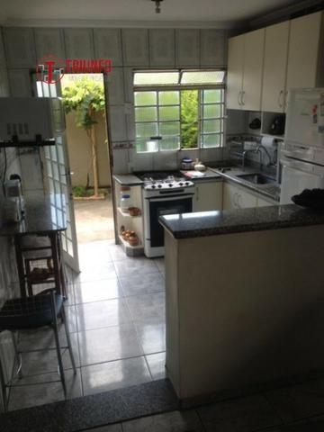 Casa de 03 quartos no bairro Minas Caixa em Belo Horizonte. Cód 749 - Foto 12