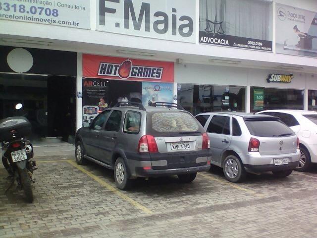 Loja Térrea de Frente para a Fagundes Varela - Ótimo Preço - Foto 3