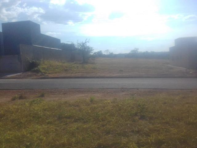 Terreno no local mais seguro do Condomínio Marinas de Caldas (antigo Condomínio Sonho Meu) - Foto 7