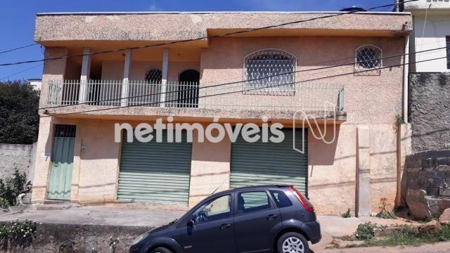 Casa à venda com 5 dormitórios em Novo glória, Belo horizonte cod:766818 - Foto 20