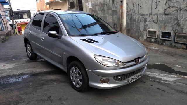Peugeot 1.6, allure - Foto 2
