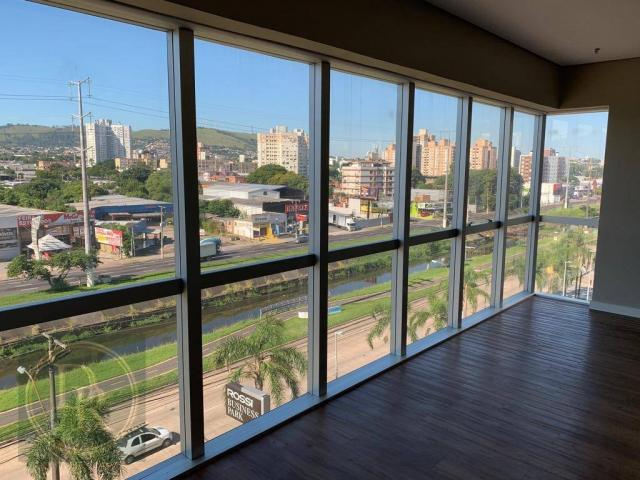 Sala para alugar, 140 m² por R$ 6.400/mês - Central Parque - Porto Alegre/RS - Foto 16