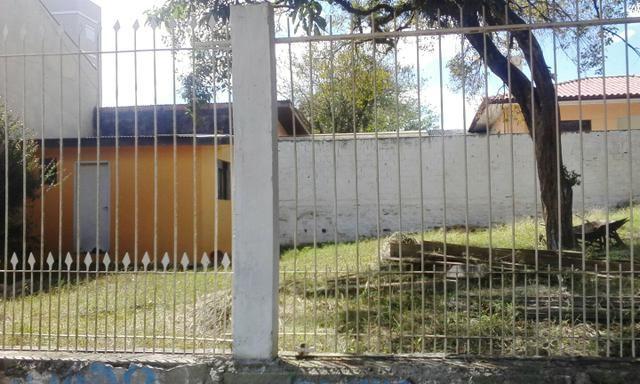 Terreno próximo Pref.M São José Pinhais