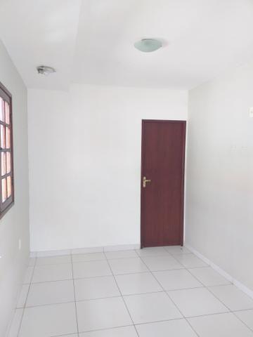 Linda casa cond. fechado, 3/4, 2 suítes, R$: 290 mil - Foto 17