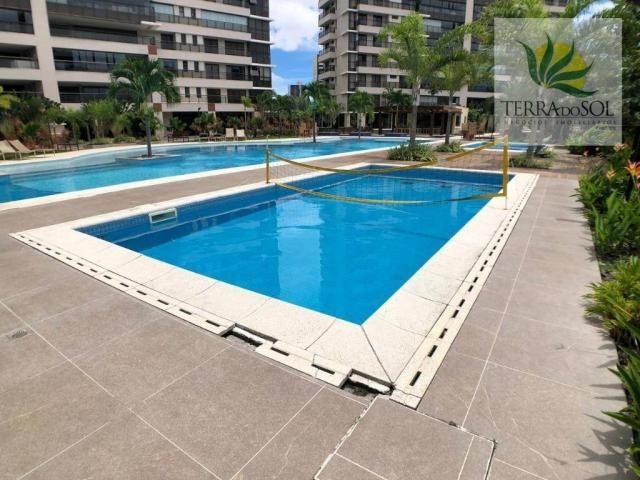 Apartamento em andar alto na torre Soho do Cosmopolitan no Guararapes. - Foto 3