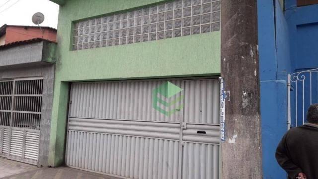 Sobrado com 2 dormitórios à venda, 150 m² por R$ 550.000 - Alves Dias - São Bernardo do Ca - Foto 17
