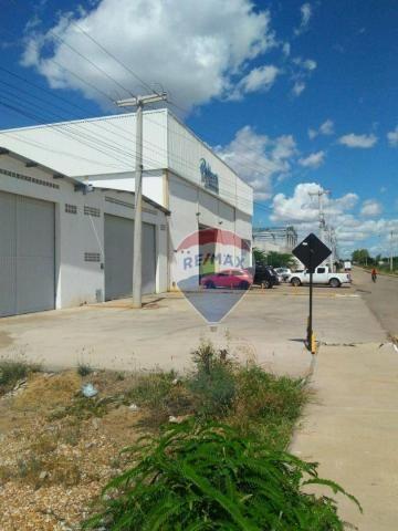 Galpão de 400 m² no Distrito industrial de Petrolina - Foto 2