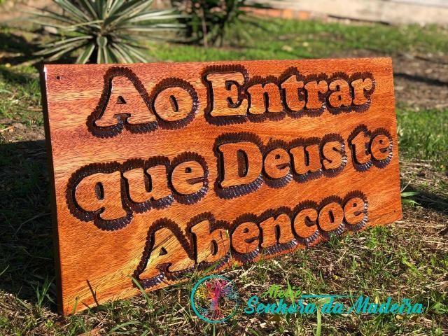Placas para área de churrasco - Foto 5