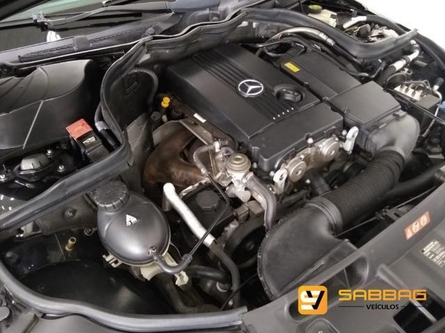 Mercedes-Benz C200 Classic 1.8 | IM-PE-CÁ-VEL - Troca/Financia - Foto 15