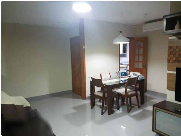 Apartamento 2 Quartos - Icaraí