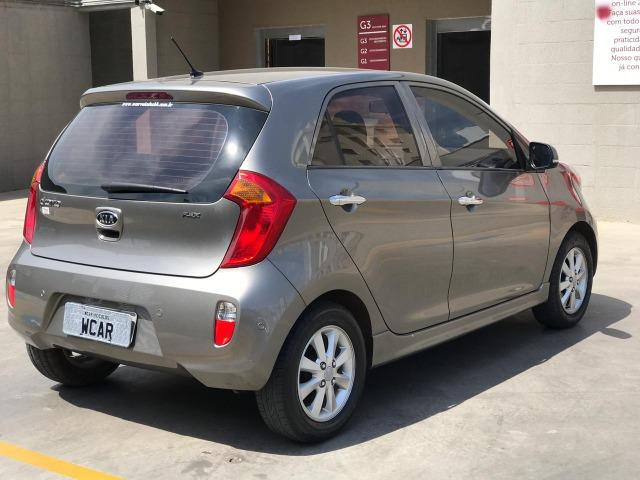 Kia Motors Picanto 1.1 - Foto 6