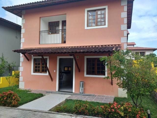 Linda casa cond. fechado, 3/4, 2 suítes, R$: 290 mil - Foto 9