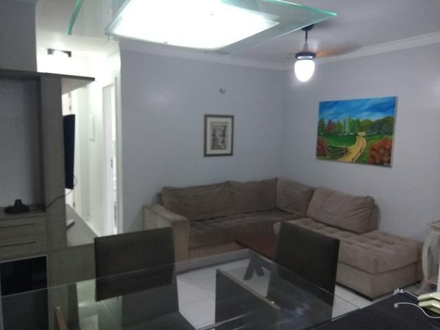 RSB IMÓVEIS Alugo no Ecoparque excelente apartamento mobiliado - Foto 13